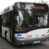 Autobusy we Wszystkich Świętych