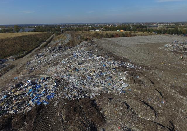 Przyjazny Ostrów podnosi opłaty za odpady