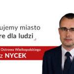 Kim nie jest magister radny Nycek