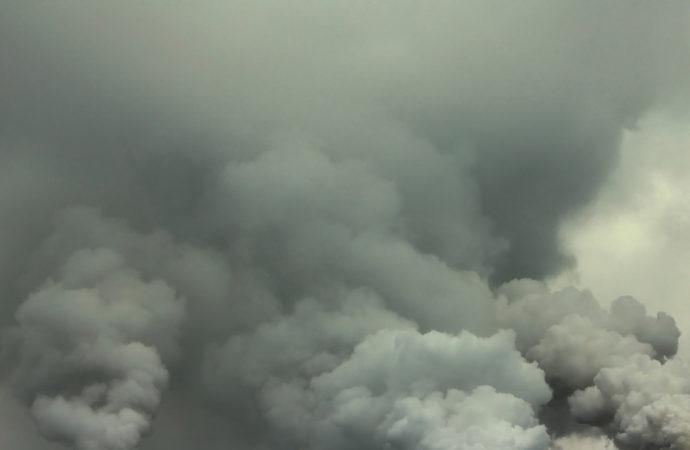 Dlaczego walka ze smogiem średnio nam wyjdzie