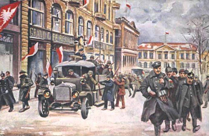 Dyrektor poznańskiego Muzeum Niepodległości o powstaniu