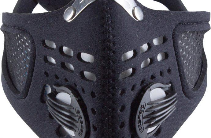 Maski antysmogowe – tylko gadżet?